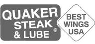 Qualicare Quaker Steak-Lube Logo