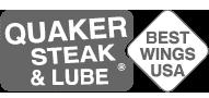 Qualicare Quaker Steak-Lube Logo